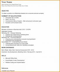 Resume Examples For Students With No Work Experience Dean Of Students Cover Letter Image Collections Cover Letter Sample 99