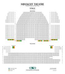 Minskoff Theatre New York Ny Seating Chart 15 Minskoff Theatre Seating Chart Minskoff Theatre Seating