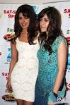 Priyanka chopra, ileana dcruz and