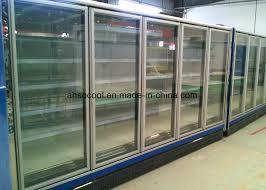 china restaurant supermarket glass door refrigerator for vegetable fruit storage china glass door refrigerator display refrigerator