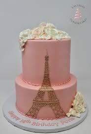 Quinceañera Cakes Las Vegas Custom Cakes
