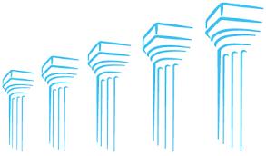 Resultado de imagen de pilars