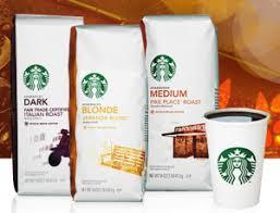 starbucks coffee bag dark. Fine Dark Hereu0027s  On Starbucks Coffee Bag Dark E