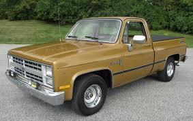 1985 Chevrolet 1/2-Ton Pickup | Connors Motorcar Company