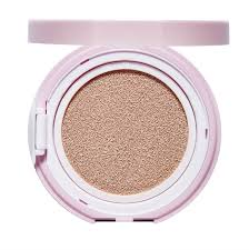 if you have dark or bluish veins or perhaps a discolouration on your face counteract those with a pink corrector
