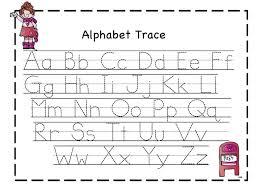 Free Printable Kindergarten Handwriting Worksheets Writing Paper