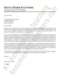 Art Teacher Recommendation Letter Elementary Teaching Cover Letter Samples Konmar Mcpgroup Co