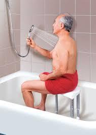 Bathroom Safety For Seniors: 5 Easy Ways To Make A Bathroom ...