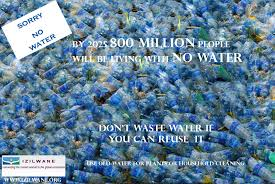 water scarcity psa ad kaylafranze click