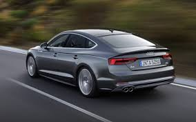 2018 audi a5. interesting 2018 2018 audi a5 sportback european spec on audi a5 n