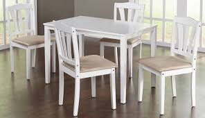 chairs white kitchen two black argos set marvelous chair spaces round table and folding inexpensive for