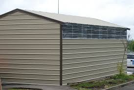image of polycarbonate roof panels colors