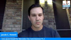 Jacob Howell for Mercedes-Commissioner PL.1 - Do you feel safe in our  community during this pandemic??? What are some of your opinions on what  can be done? | Facebook