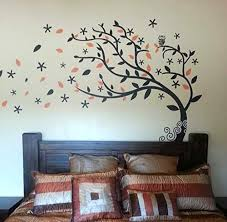 beautiful tree wall decals for kids
