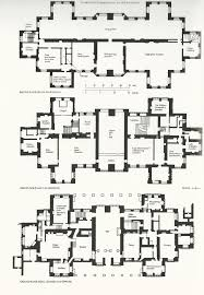 English manor house plans google search