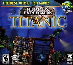 Well this is the perfect resource for exactly that. Amazon Com Big Fish Games Hidden Expedition Titanic Video Games