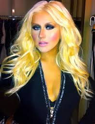 2016 makeup and christina aguilera gears up for season 2 of the voice that