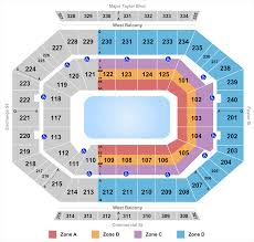 Dcu Center Seating Chart With Rows Disney On Ice Road Trip Adventures Tickets Worcester Ma