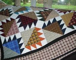 How To Be Frugal: Tips for Saving Money and Frugal Living & When I made my last Bear Paw quilt, I didn't use anything but the block  itself. Adamdwight.com