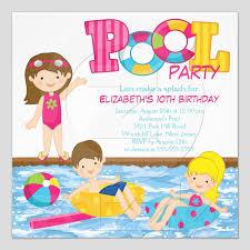 Make Birthday Party Invitations Birthday Party Invitation Birthday Party Invitation For Best