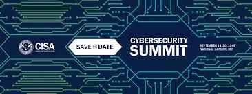Dhs Cisa Org Chart 2019 Cisa Cybersecurity Summit Csiac