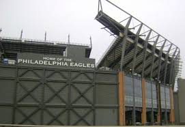 Being a multipurpose stadium, the philadelphia eagles played their first regular season game at veterans stadium on september 26, 1971 against the dallas cowboys. Philadelphia Eagles Stadium Tour 2021 All You Need To Know Before You Go With Photos Tripadvisor