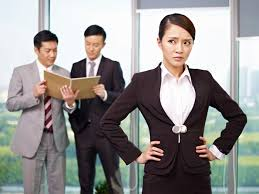 Only Fifths Career Women In Japan Feel Improvement At Work