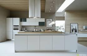 Wooden Kitchen Designs 25 White And Wood Kitchen Ideas