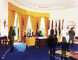 where is the oval office. Where Is The Oval Office. Office L