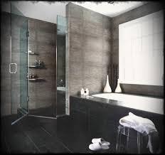 bathroom minimalist design. Interior Design Ideas Fantastic In Decorating Small Bathroom Minimalist Slate Tile Wall For Decoration Wonderful Furniture A