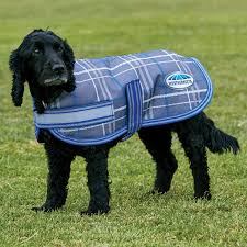 Weatherbeeta Parka 1200d Dog Rug Pattern