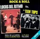 Locos del Ritmo Vs. Los Teen Pops