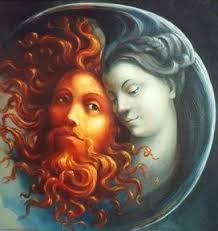 Risultati immagini per il sole e la luna
