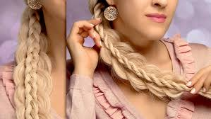 Hairstyles For School Step By Step Easy And Simple Hairstyles For Long Hair Hairstyle Fo Women Man