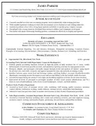 Cpa Resume Resumes Pursuing Sample Accounting Summary Of