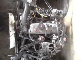 Toyota Stallion 5K Engine for Sale   Junk Mail