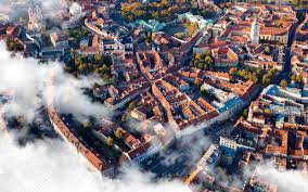 الانتقال إلى ليتوانيا. المغتربين والعيش في ليتوانيا