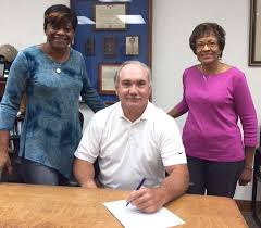 Deal and Moore note Nov. 6 as Ga. Retired Educators Day   News-Reporter