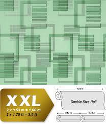 Retro Behang Jaren 70 Interieur Edem 609 95 Vliesbehang Xxl