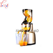Home <b>large caliber slow</b> juicer <b>automatic</b> multi functional juice ...