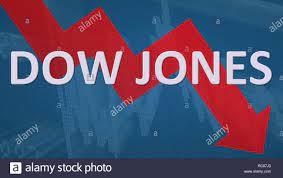 Der amerikanische Aktienindex Dow Jones ...