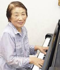 「老後のピアノ」の画像検索結果