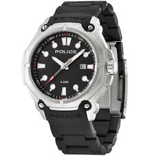 brand new police mens protector watch 13939js 02