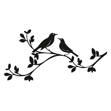 silhouette wall art full size of wall on a branch wall art two branch bird silhouette on bird silhouette wall art with silhouette wall art full size of wall on a branch wall art two