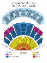 Hollywood Theater Las Vegas Seating Chart 20 Bright Planet Hollywood Axis Theater Seating Chart