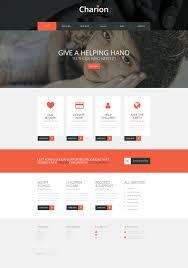 Tender Heart Community Wordpress Theme 50690