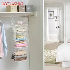clothing for modern stunning design clothes storage shelves xc ushio folding wardrobe clothes storage rack hooks home plastic closet