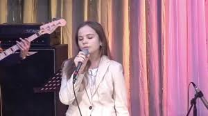 Sarah Brightman - The Second Element (Cover) - YouTube
