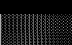 transparent chain link fence texture. Materials_bitmap_fence_material.gif (13074 Bytes) This Sample Chainlink Fence Transparent Chain Link Texture
