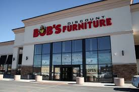 Bain Backed Bob s Discount Furniture Appoints Chief Executive